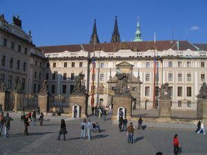 Keywords: Praha;Hrad?any