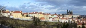 Keywords: Praha